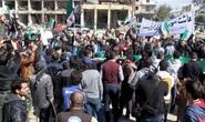 Nỗ lực khôi phục hòa đàm Syria