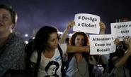 Tổng thống Brazil ngày càng yếu thế