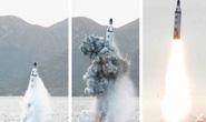 Triều Tiên khoe có khả năng tấn công Hàn Quốc, Mỹ
