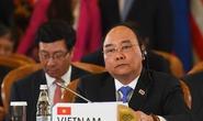 Đưa quan hệ ASEAN - Nga đi vào chiều sâu