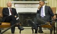 Quan hệ Việt - Mỹ nhảy vọt