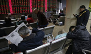 Bắc Kinh bơm 20 tỉ USD cứu chứng khoán