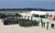Nhật Bản ngăn Trung Quốc ở Tây Thái Bình Dương