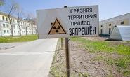 """""""Thành phố cấm"""" ở Nga"""