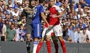 Arsenal lo Chelsea phá bĩnh