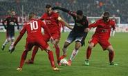 Van Gaal còn 3 trận để giữ ghế