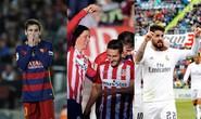 Barcelona bước vào khủng hoảng