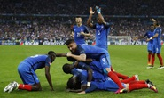 Pháp thăng hoa, Đức cẩn trọng