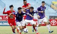V-League đá trong hoài nghi