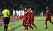U16 Việt Nam tranh cúp với Úc