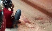 Vụ chém rớt bàn tay: Nạn nhân đã tử vong