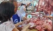 Giá xăng, thịt heo và ẩn số lạm phát