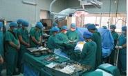 Kỳ tích ghép tạng xuyên Việt