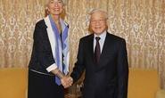 Việt Nam tích cực hội nhập khu vực và quốc tế