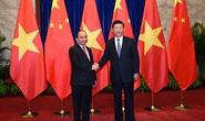 Nâng cao hiệu quả hợp tác Việt Nam - Trung Quốc