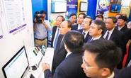 Thủ tướng khai trương mạng VinaPhone phủ sóng biển đảo