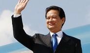 Thủ tướng lên đường dự Hội nghị Cấp cao đặc biệt ASEAN-Mỹ