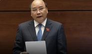 Thủ tướng khẳng định cần loại bỏ cán bộ hư hỏng, biến chất
