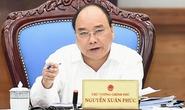 Thủ tướng chỉ ra 130 sai sót cần sửa trong Bộ Luật Hình sự 2015