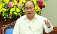 Thủ tướng: Khẩn trương tìm kiếm, cứu nạn phi công Su-30