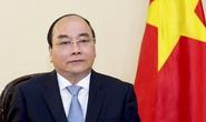 Thủ tướng làm Phó Chủ tịch Hội đồng Quốc phòng và An ninh