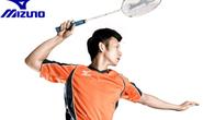 Nguyễn Tiến Minh mở shop thể thao