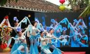 9 nước tham gia Lễ hội Tơ lụa Việt Nam - châu Á