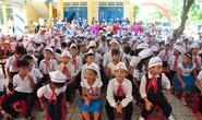 Khánh thành ngôi trường từ Quỹ Tấm lòng vàng Người Lao Động