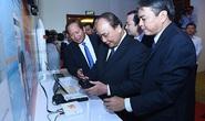 VinaPhone-S phủ sóng toàn bộ không gian lãnh thổ Việt Nam
