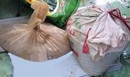 Tìm thấy hơn 800 kíp nổ và chất bột nghi thuốc nổ