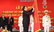 Bệnh viện Bạch Mai đón nhận Huân chương Độc lập hạng ba