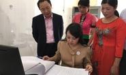 Xây dựng trạm y tế xã đạt chuẩn quốc gia