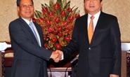 TP HCM sẵn sàng hợp tác với các địa phương của Lào