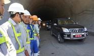 Thông hầm đèo Cả nối Phú Yên - Khánh Hòa