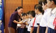 Quỹ CEP trao 229 suất học bổng cho con thành viên nghèo