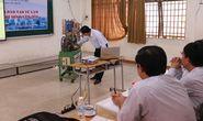 Khai mạc hội thi thiết bị đào tạo tự làm