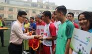 Tổ chức sân chơi cho CNVC-LĐ
