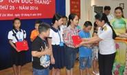 282 suất học bổng cho con CNVC-LĐ