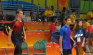 Có bạn gái chỉ đạo, Tiến Minh đã biết thắng ở Olympic