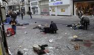 Thổ Nhĩ Kỳ: Đánh bom tự sát ngay trung tâm Istanbul
