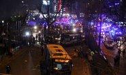 Thổ Nhĩ Kỳ: Đánh bom rung chuyển Ankara, 169 người thương vong