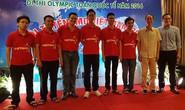 Việt Nam giành HCV Olympic Toán quốc tế 2016