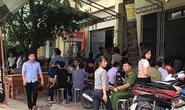 Nhà nghi phạm nổ súng cách nhà Bí thư Yên Bái chỉ hơn 100 m
