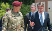 Tướng Mỹ cảnh báo Nga, Syria