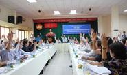 Danh sách ứng cử viên ứng cử Đại biểu Quốc hội khóa XIV tại TP HCM