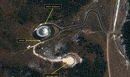 Triều Tiên phóng tên lửa mang vệ tinh