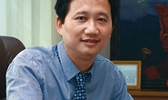 Hậu Giang nhận được đơn của ông Trịnh Xuân Thanh xin ra khỏi Đảng
