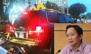 Quyết định khai trừ Đảng ông Trịnh Xuân Thanh