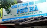 Chủ công ty nghi vận chuyển 145 tấn chất thải Formosa ra Phú Thọ nói gì?