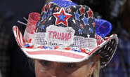 Ông Trump chính thức được đề cử làm ứng viên tổng thống Mỹ